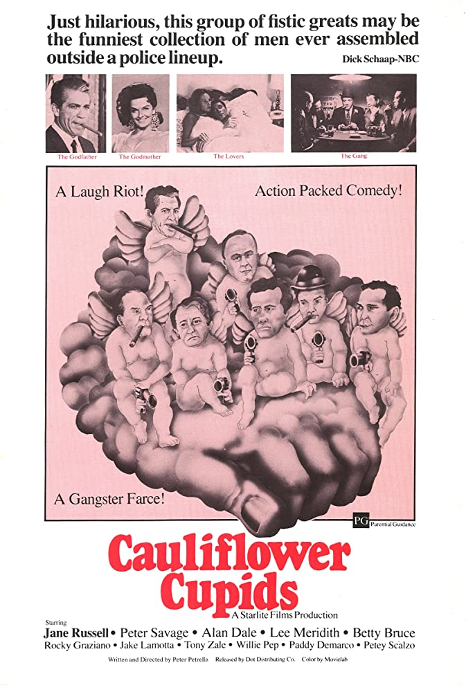 Cauliflower Cupids (1970)