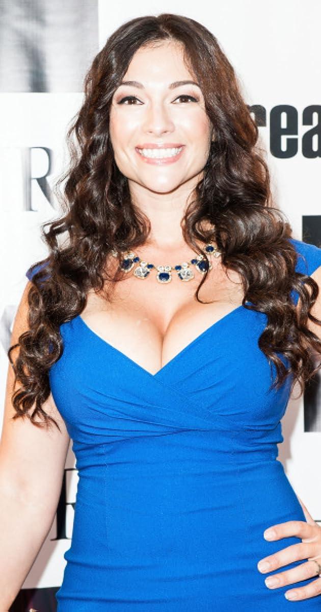 Bella Marie Wolf