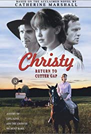 Christy: Return to Cutter Gap Poster
