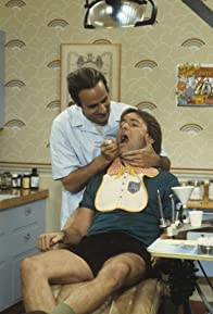 Primary photo for Jack Goes to the Dentist