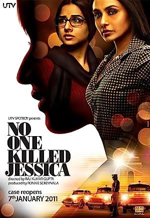 沒人會殺傑西卡 | awwrated | 你的 Netflix 避雷好幫手!