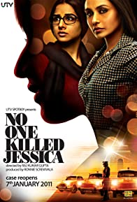 Primary photo for No One Killed Jessica