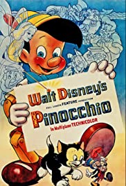 Watch Full HD Movie Pinocchio (1940)