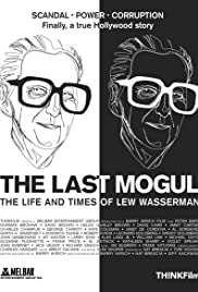 The Last Mogul (2005) Poster - TV Show Forum, Cast, Reviews