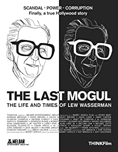Quick torrent movie downloads The Last Mogul [BRRip]