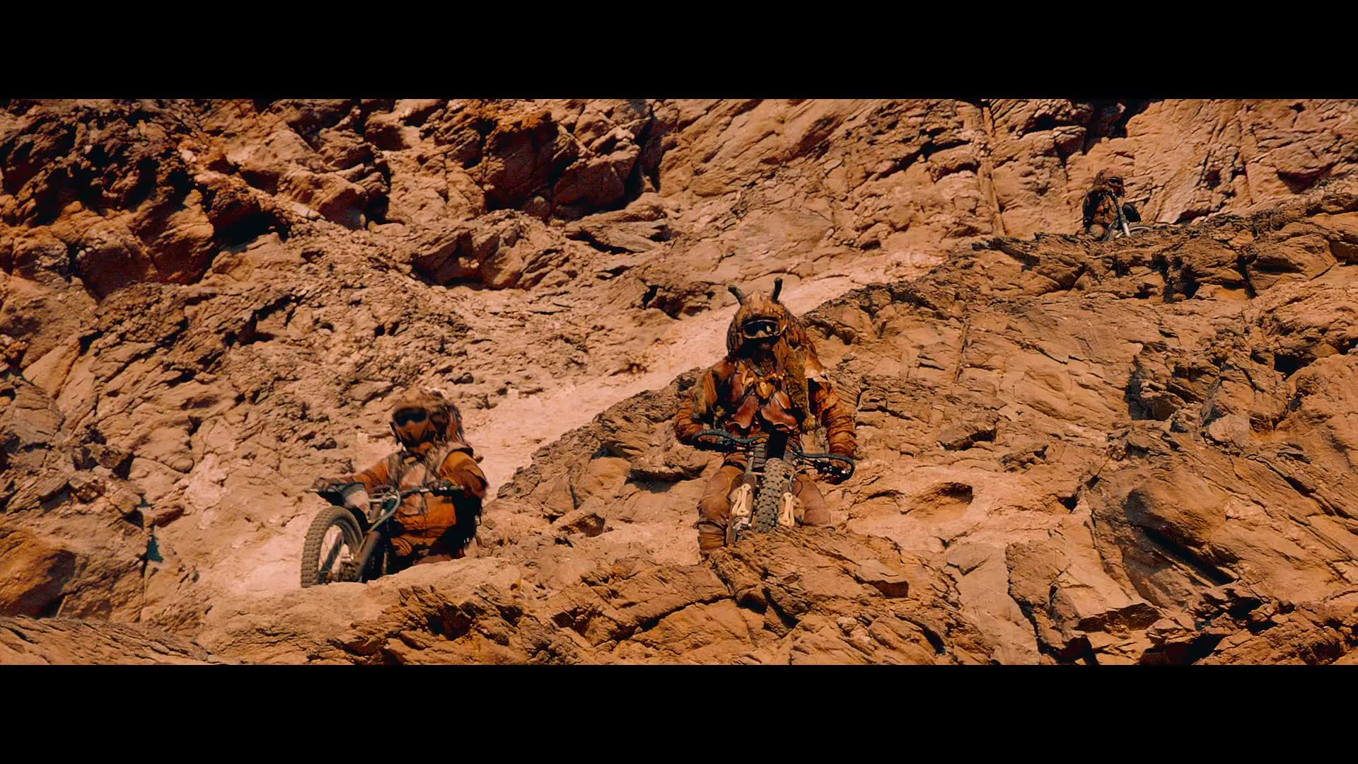 Mad Max: Fury Road full movie in italian 720p download