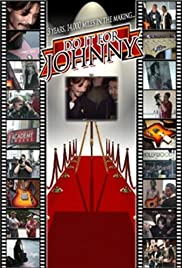 Do It for Johnny Poster