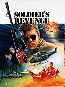 Watch hd movie Soldier's Revenge by David Worth [720x594]