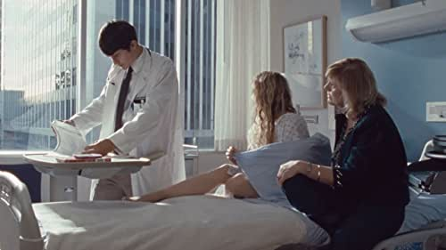 A young doctor goes to unconscionable extremes in order to remain in the service of a female patient with a kidney disorder.