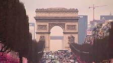 Paris Crisis