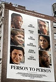 Person to Person (2017) 1080p