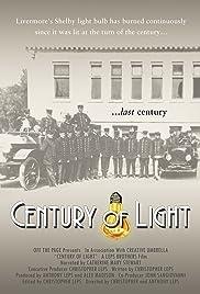 Century of Light Poster