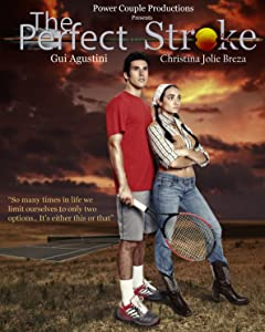 New movies 2017 free downloads The Perfect Stroke by [1080pixel]