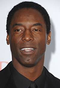 Primary photo for Isaiah Washington