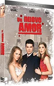 720p movie downloads free Un nuevo amor [WQHD]