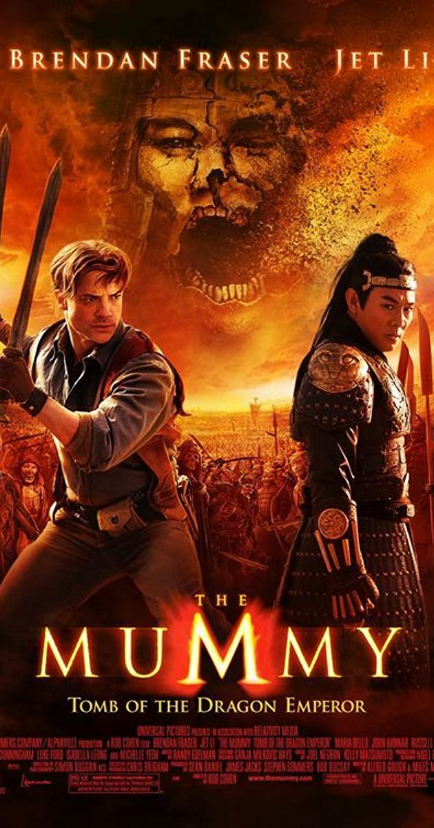 2017 the mummy free download