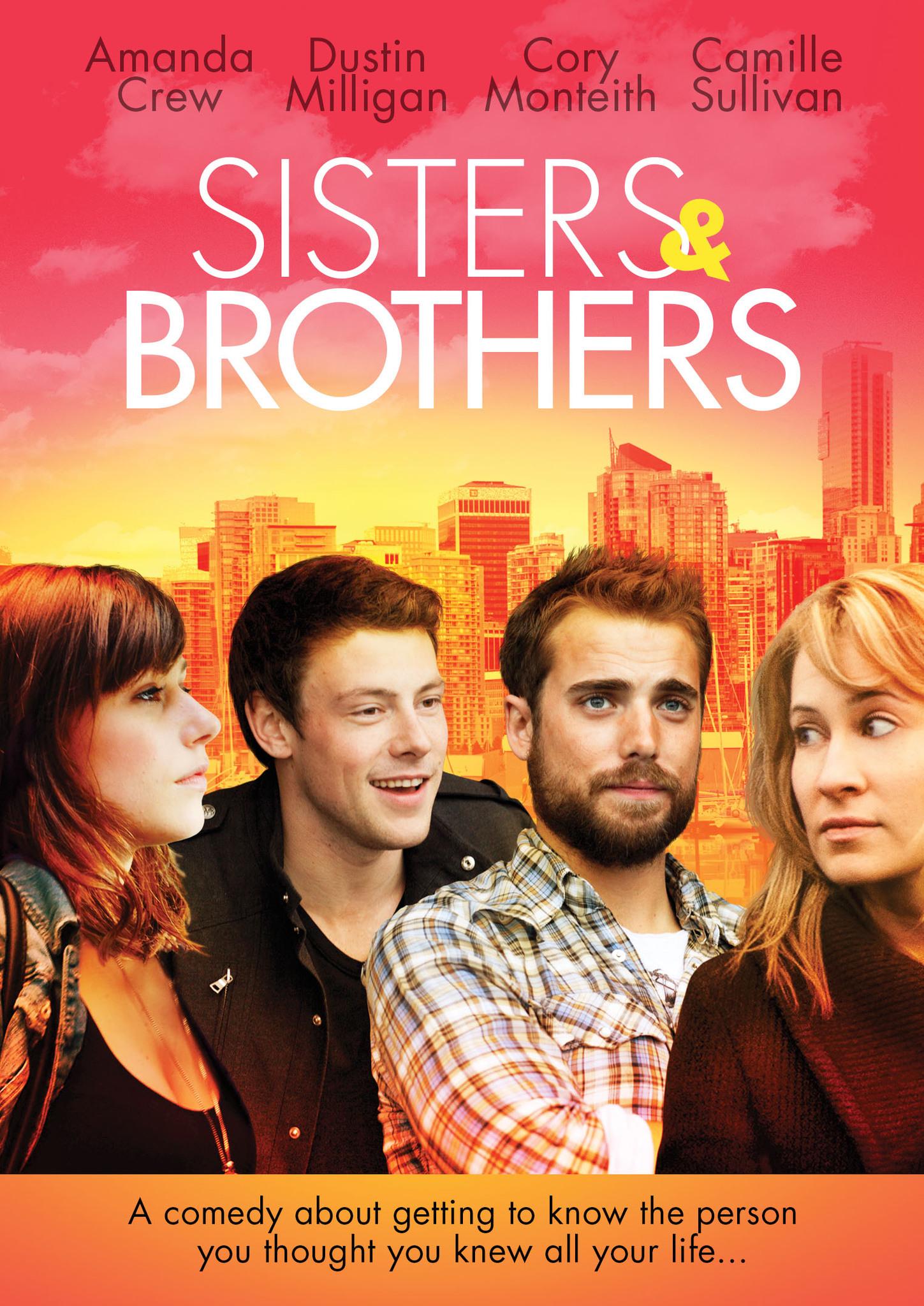 sisters brothers 2011 imdb
