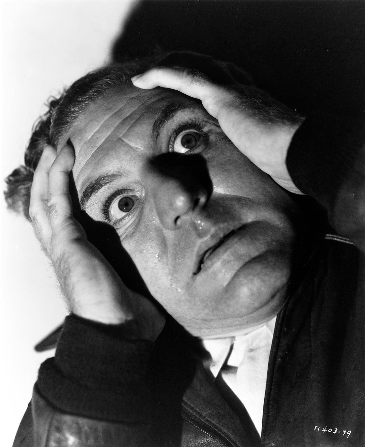 William Bendix in The Blue Dahlia (1946)