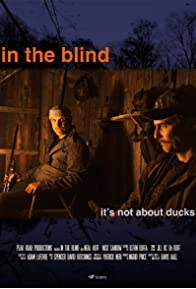 Primary photo for In the Blind