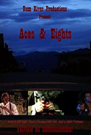 Aces & Eights Poster