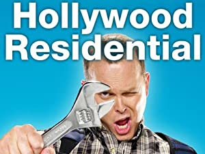 Where to stream Hollywood Residential