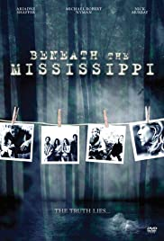 Beneath the Mississippi Poster