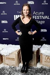Rebecca Dinerstein Picture