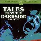 Steve Buscemi, Julianne Moore, Christian Slater, Debbie Harry, and David Johansen in Tales from the Darkside: The Movie (1990)