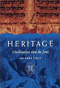 Primary photo for Heritage: Civilization and the Jews