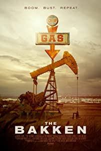 Latest mobile movie downloads The Bakken by none [DVDRip]