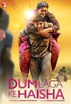 Primary image for Dum Laga Ke Haisha