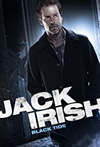 Primary photo for Jack Irish: Black Tide