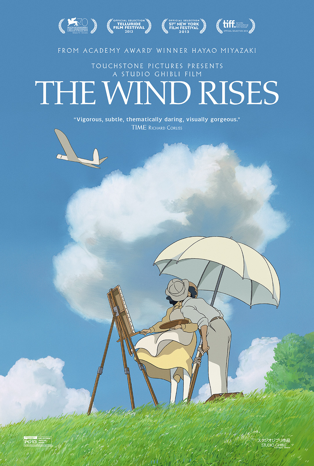 Image result for The WIND RISES MOVIE