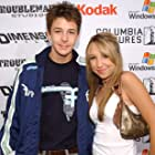 Ashley Edner and Bobby Edner at an event for The Adventures of Sharkboy and Lavagirl 3-D (2005)