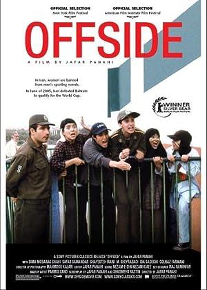 Offside Poster Image