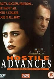 Hostile Advances: The Kerry Ellison Story Poster