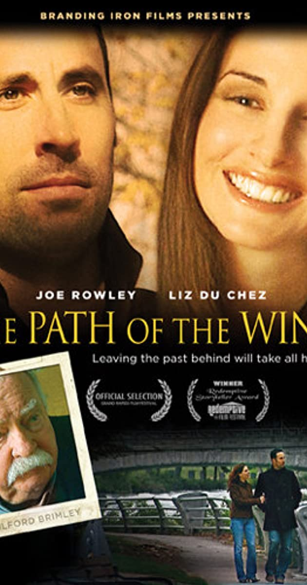 Subtitle of The Path of the Wind