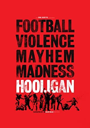 Where to stream Hooligan