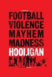 Hooligan Poster