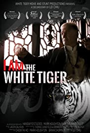 I Am the White Tiger