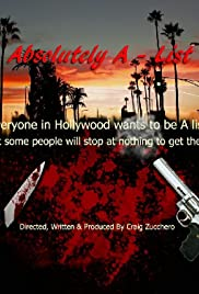 Thats Hollywood! Poster