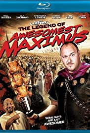 The Legend of Awesomest Maximus (2010) 1080p