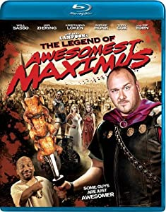 The Legend of Awesomest Maximus full movie in hindi free download hd 720p