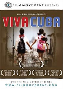 English movies trailers download Viva Cuba by none [320x240]