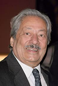 Primary photo for Saeed Jaffrey