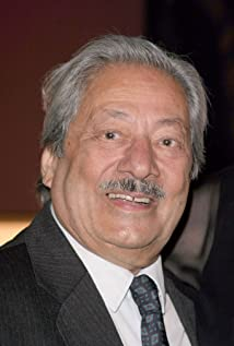 Saeed Jaffrey Picture