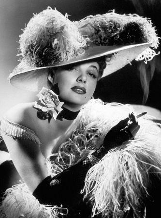 Ann Sheridan Film Set/Warner Bros. Dodge City (1939) 0031235