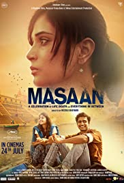 Masaan (2015) Poster - Movie Forum, Cast, Reviews