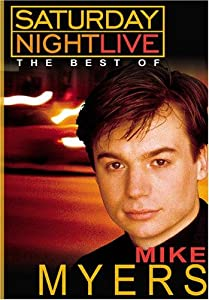 Top 10 sites free movie downloads Saturday Night Live: The Best of Mike Myers USA [2K]
