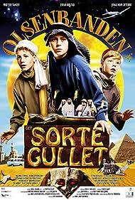 Olsenbanden jr. og det sorte gullet (2009)